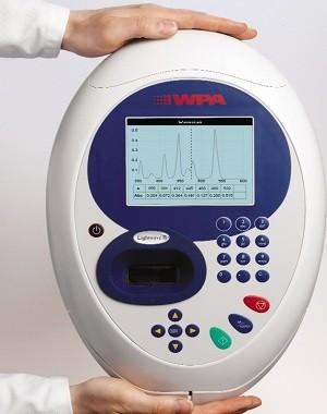 Спектрофотометър